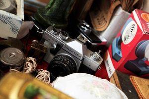 Brocante à la fuine - Galerie photos