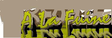 Brocante à la fuine - Brocanteur